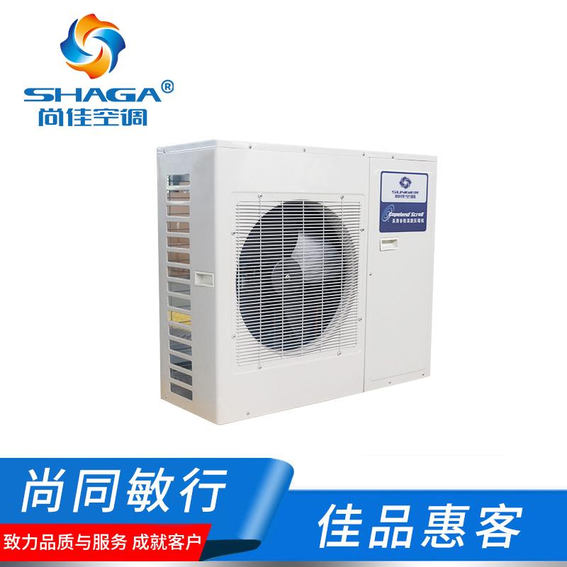 控温控湿空调机组