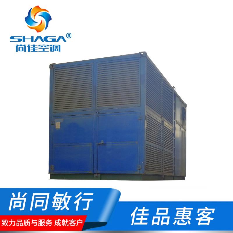 节能型低温再生除湿机