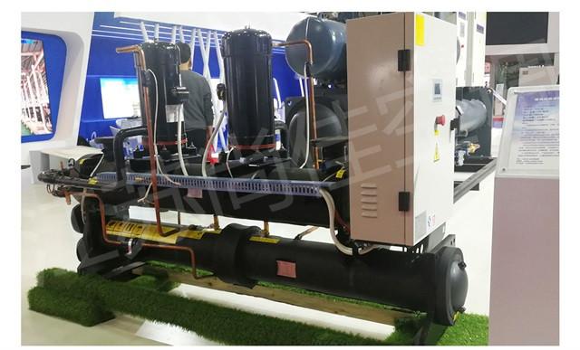 模块化地源热泵机组-水冷涡旋冷水机组_04