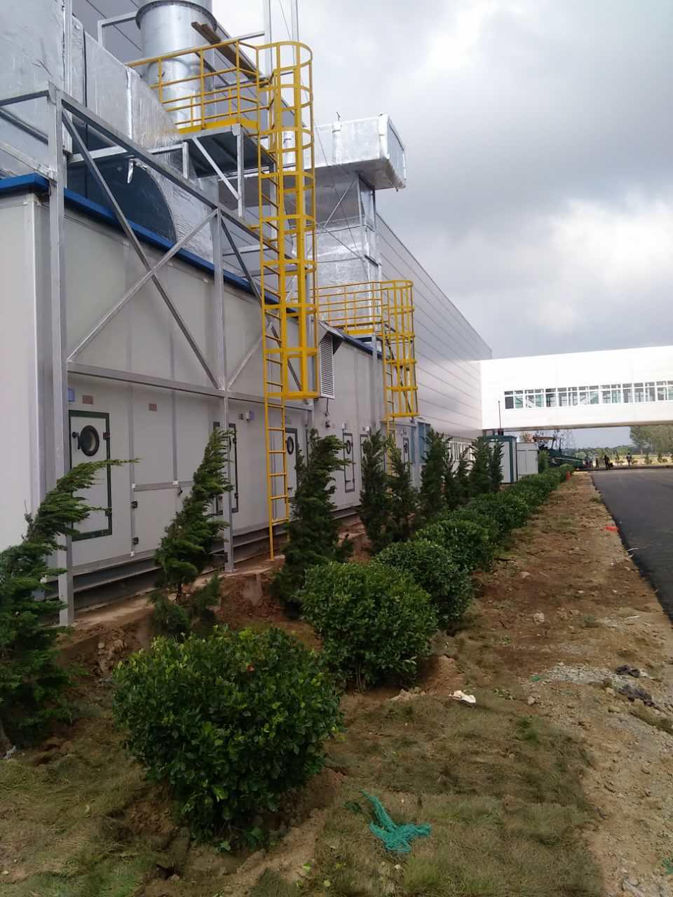 武汉瑞津联合环保有限公司