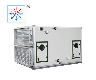 新风空调机组