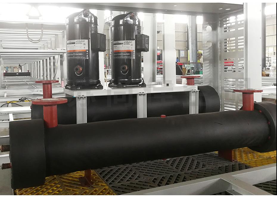 变频风冷模块热泵机组_08