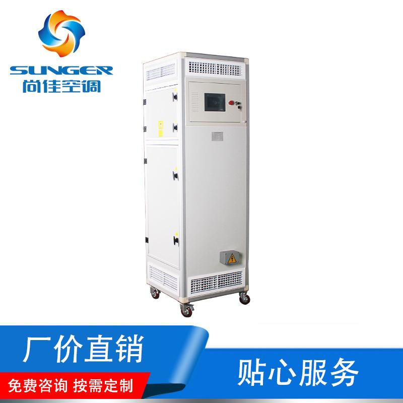 【尚佳】废气粉尘空气处理机组是什么?