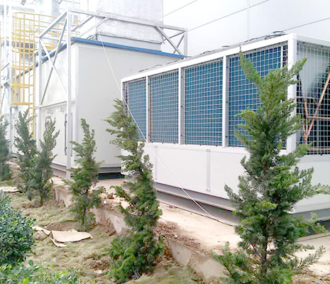 空调解决方案
