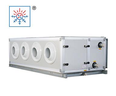 立式远程射流空调机组