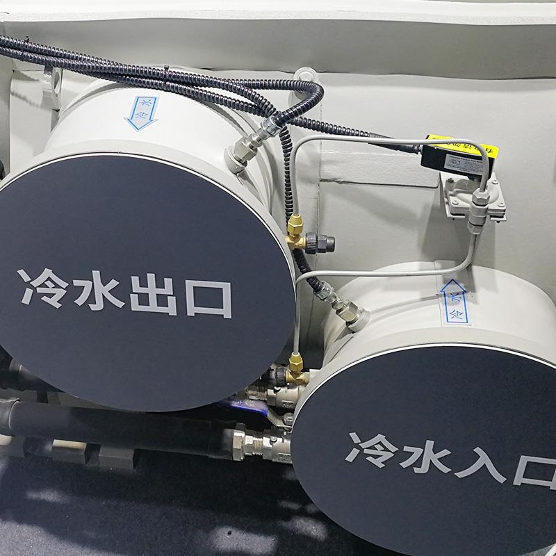 一体式双冷高效冷水机组