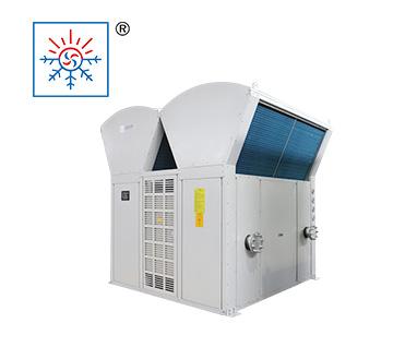 风冷模块冷热水空调机组