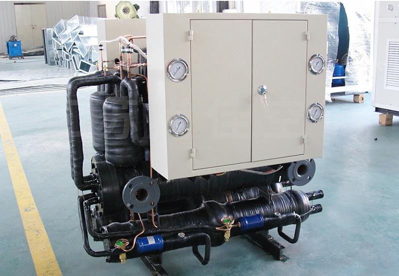水冷螺杆冷水机组_05