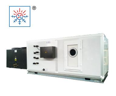直膨式空调机组