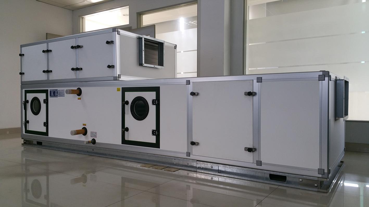 【尚佳空调】合格的恒温恒湿暖通空调工程满足哪些指标?