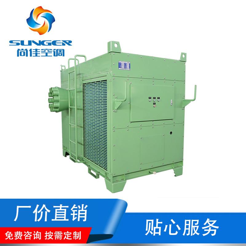 船用风冷组装式空调机组