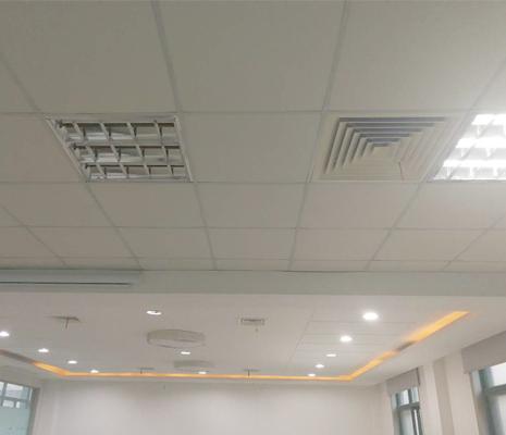 酒店休闲空调工程解决方案